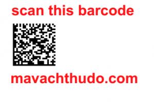 Sét Enter cho máy đọc mã vạch Symbol