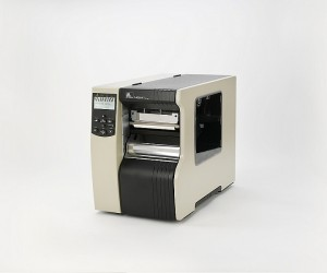 Máy in mã vạch Zebra 140Xi4