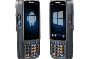 Chuyển đổi OS từ Windows Mobile sang Android trên CN51