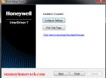 Cách cài driver máy in Intermec Honeywell bằng file inf