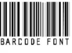 Cách cài fonts barcode mã vạch