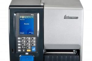 Factory Default máy in mã vạch PM43 bằng tay