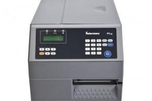 Cách calibration nhãn máy in mã vạch Intermec PX4i