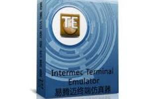 Vô hiệu hóa Password khi cấu hình Intermec Terminal Emulator ITE