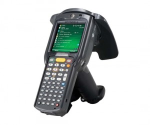 Máy kiểm kho RFID Zebra MC3190Z