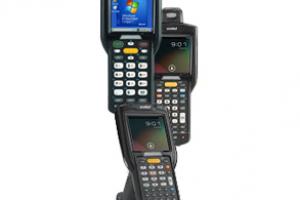 Factory máy kiểm kho Zebra MC32N0 Android