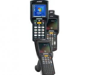 Máy kiểm kho Zebra MC3200