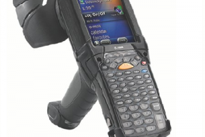 Cài lại hệ điều hành máy kiểm kho Motorola/Zebra MC9190G