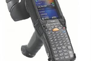 Cold boot máy kiểm kho MC9190-G