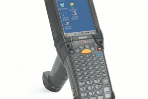 Cold boot máy kiểm kho Zebra MC92N0 Windows Mobile