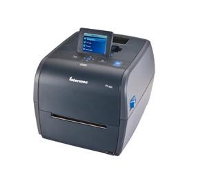 Máy in mã vạch Intermec PC43d/PC43t