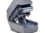 Factory Default máy in mã vạch Honeywell PC43t bằng tay