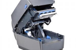 Cách calibrate máy in mã vạch PC43t