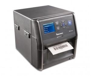Máy in mã vạch Intermec PD43/PD43c