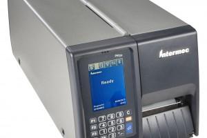 Thay đổi command language máy in mã vạch Honeywell PM43