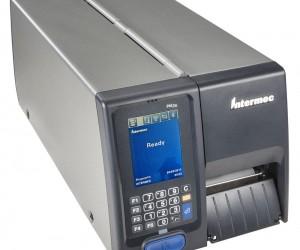 Máy in mã vạch Intermec PM23c