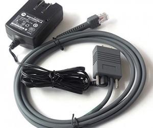 Cáp RS232 DB9 Female cho máy đọc mã vạch Motorola/Zebra