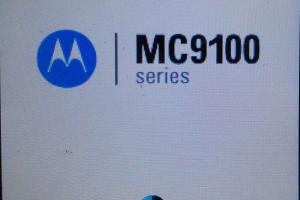 Factory máy kiểm kho MC9190 Windows CE