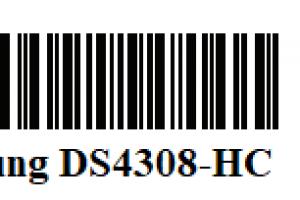Sét rung máy đọc mã vạch Zebra DS4308