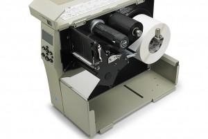Căn chỉnh nhãn Black Mark máy in 105SL Plus