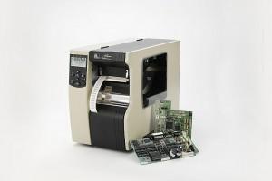 Nâng cấp Firmware máy in Zebra sử dụng FTP