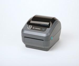 Máy in mã vạch Zebra GX420d/GX420t