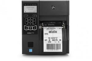 Cách chỉnh nhiệt độ máy in mã vạch Zebra ZT410 ZT420