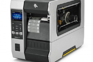 Căn chỉnh cảm biến nhãn máy in Zebra ZT610 ZT620