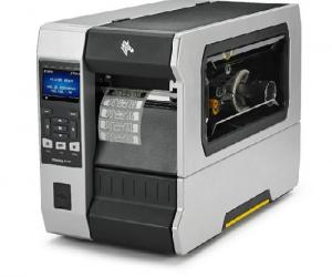 Máy in mã vạch RFID Zebra ZT610